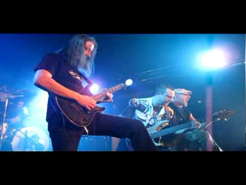 Fireforce - Born To Play Metal *Live* @ Old School Metalfest Pt.1, 22.01.2012
