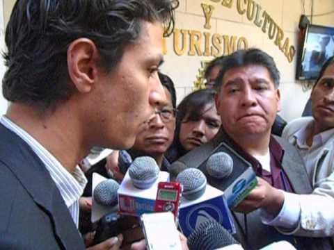 Boliviana de Turismo buscara su propia demanda de turistas y no será competencia