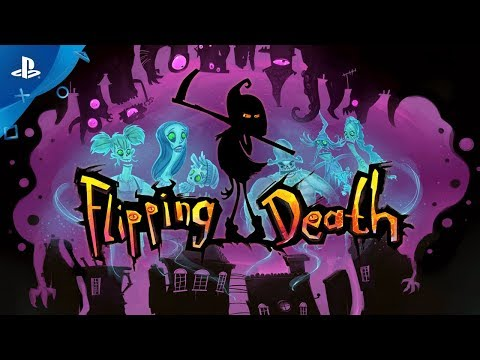 Flipping Death Video Screenshot 1