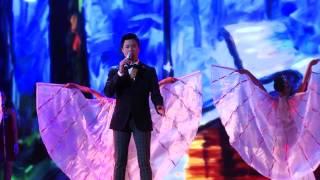 Vì Đó Là Em - Quang Dũng | VietinBank Đỏ Live Concert