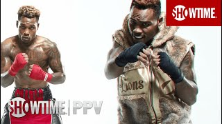 Charlo Twins Doubleheader Trailer | Saturday, Sept. 26 on SHOWTIME PPV