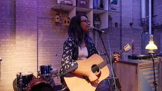 Iglu Music at The Night Owl - Eliza May