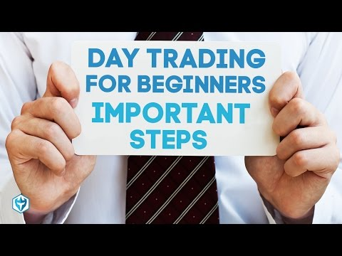Day trading strategies videos
