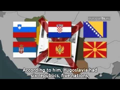 Eureka: War at the gates of the EU