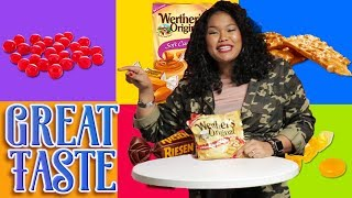 The Best Old People Candy | Great Taste