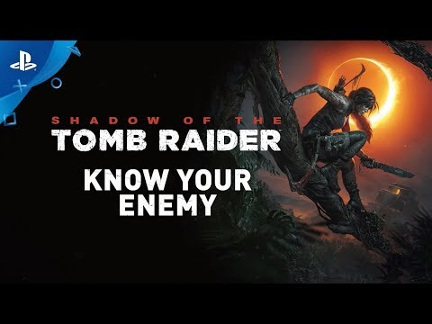 Shadow of the Tomb Raider Video Screenshot 3