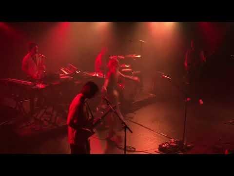 Pumarosa - Priestess - Live at the Tolhuistuin