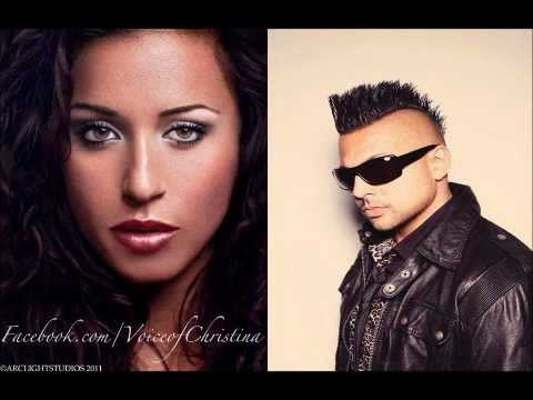 Sean Paul Feat. Zia Benjamin - Standing There (Overproof Riddim - JA Productions) December 2011