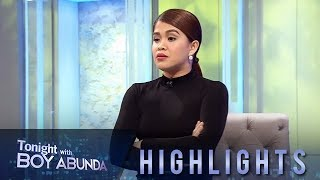 TWBA: Melai shares her embarrassing moment for trying to be classy