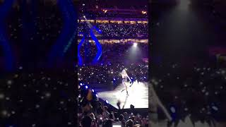 Taylor Swift, Reputation Tour 2018