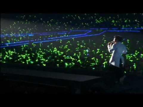 Se7en- Come Back to Me + Come Back to Me (Part 2) [April 7, 2007] -HQ-