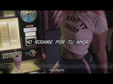 Charlie Puth Ft. Kehlani - Done For Me (Sub. Español)