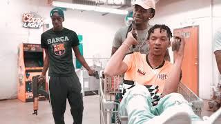 Stunna 4 Vegas - Rx Whammy Freestyle Part 1 ft. Trap $wagg