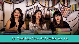 BoTcast Episode 31 - Young Adult Fiction with Gurmehar Kaur