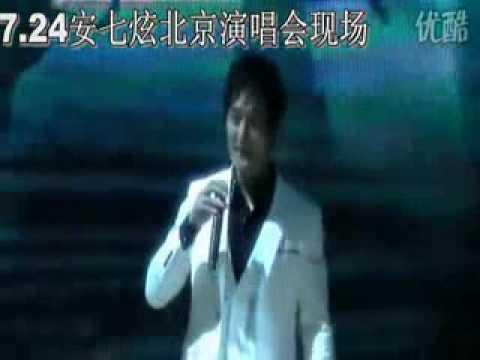 [Kangta] 724 Concert part 1