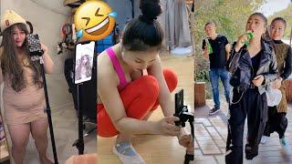 Tik Tok Trung Quốc ● Những video tik tok triệu view hài hước và thú vị P195 | 99 Tik Tok