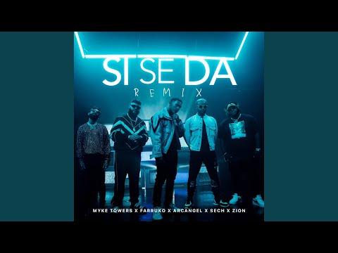Si Se Da (Remix)