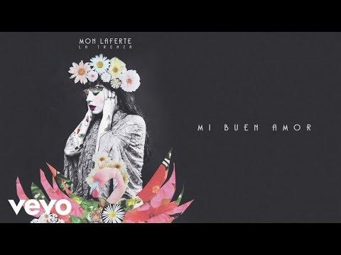 Mon Laferte - Mi Buen Amor (Audio) ft. Enrique Bunbury