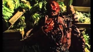 Slugs, Muerte Viscosa (1987) película completa español