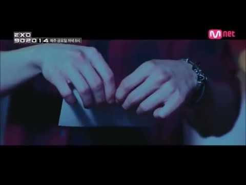 EXO - Promise MV Eng Sub HD