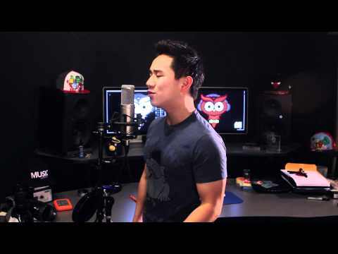 王力宏 Wang Leehom 依然愛你 Still In Love With You - (Jason Chen Cover)