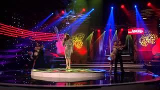 Tình Bolero - Tập 1 - Full HD (23/01/2015 - Angela)
