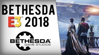 "Bethesda E3 2018 - Fallout-Like Space RPG ""Starfield"" Reveal Hinted & Fallout Spinoff?!"
