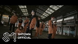 【NCT 127】 「Limitless」