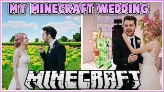 Giving my Wedding Photos a Minecraft Makeover!