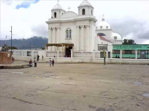 San Juan Ostuncalco, Grupo Yen