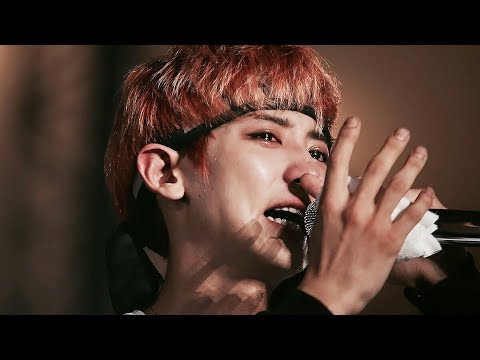 EXO - Crying Moments (Compilation)