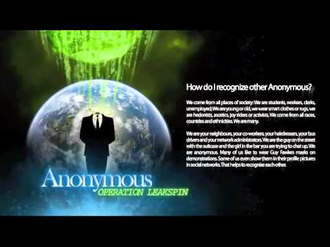 How To Join Anonymous - A Beginners Guide On How To Join Anonymous