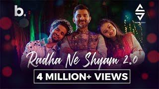 Video Radha Ne Shyam 2.0 - Sachin Sanghvi