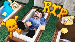 i died in roblox
