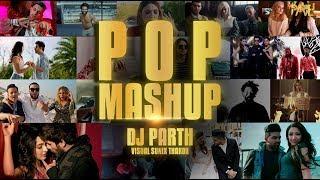 POP SMASHUP 2018 – DJ PARTH