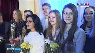 Сегодня в СибГУФК назвали лучших спортсменов ВУЗа