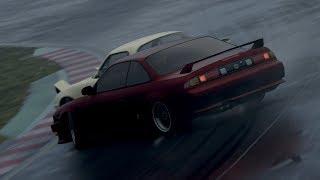 Forza Motorsport 7: Drifting Montage (Spitsy & Beardy)