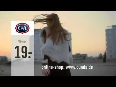 CroModa.com: Klara Malnar za C&A