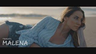 Tragovi - Malena (Official video 2018) 4K