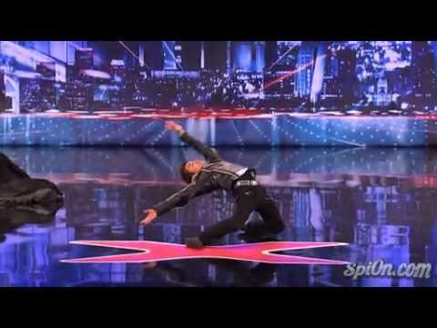 미국오디션을 초토화시킨 댄스