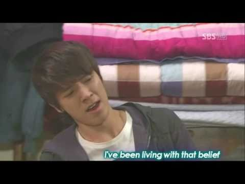 Donghae & Ryeowook -Just Like Now (지금처럼) Eng Subs