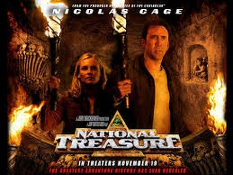 National Treasure'