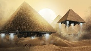 Kim tự tháp  ► Công trình bí ẩn nhất của loài người P1