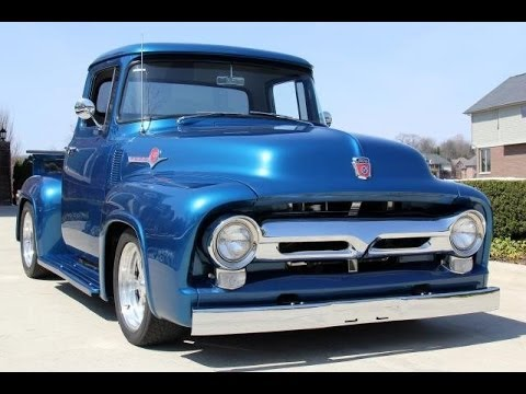 67 Ford F100 Craigslist | Autos Post