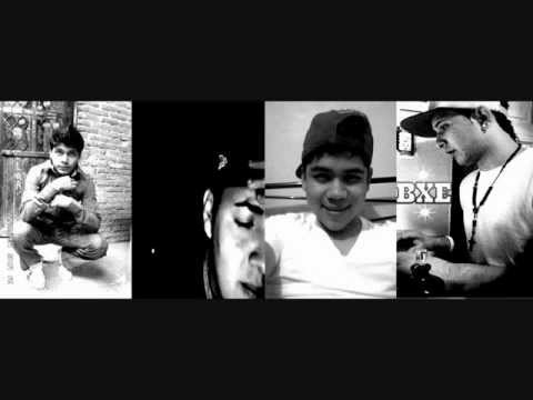 Si tu me besas - Alee Alejandro Ft. Bamby Ds-Crew, Siezz & BXE