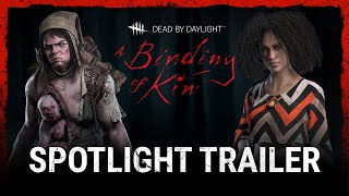 Dead by Daylight | A Binding of Kin | Spotlight Trailer