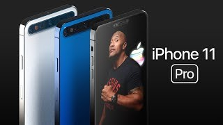 iPhone 11 Pro Trailer — Apple