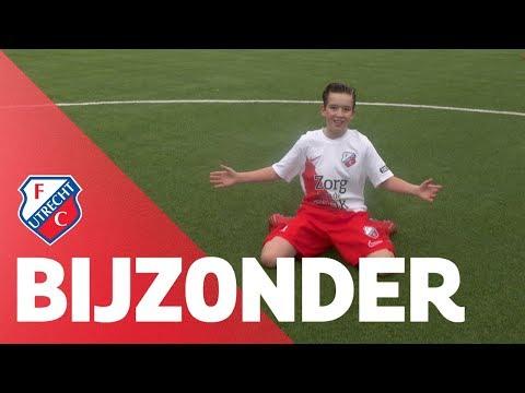BIJZONDER FC UTRECHT | De eerste wedstrijden!