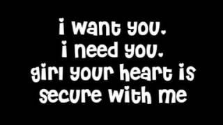 BMC Boyz - I Love You Lyrics