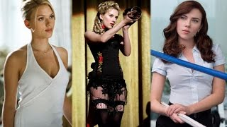 Top 10 Scarlett Johansson Performances